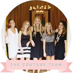 The Couture Team