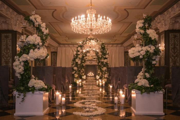 US Grant Top 10 San Diego wedding venues