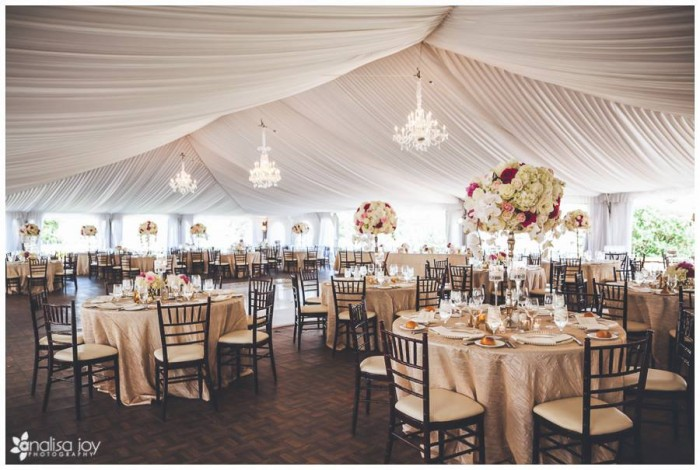 Santaluz Club Top 10 San Diego wedding Venues
