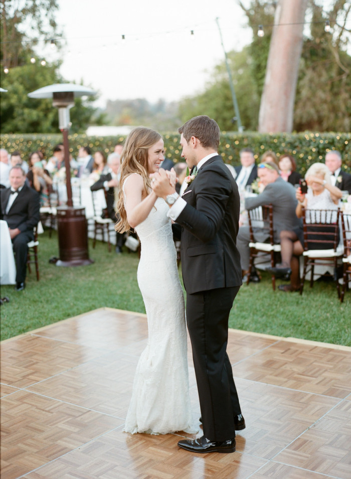 Couture Events Erica Amp Nathan S Wedding Inn At Rancho