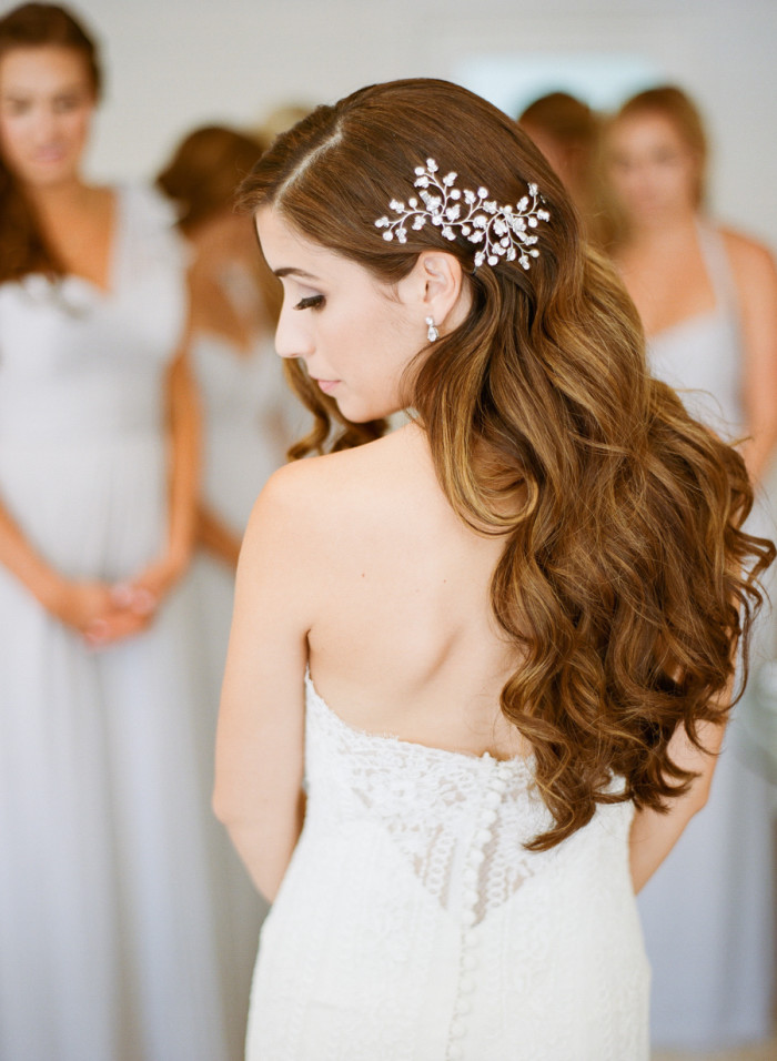 Bryan Miller Photography Bridal Hair