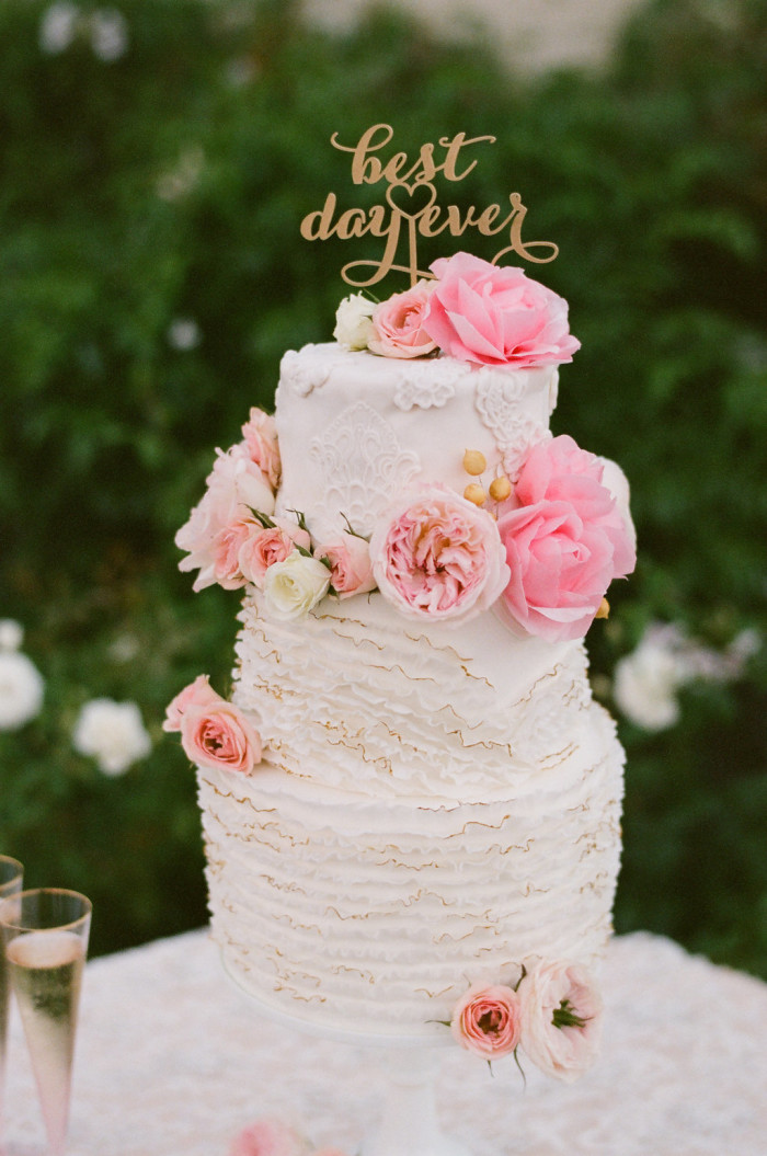 Acres of Hope Photography Minet Jaime Wedding Cake Hey There Cupcake Couture Events