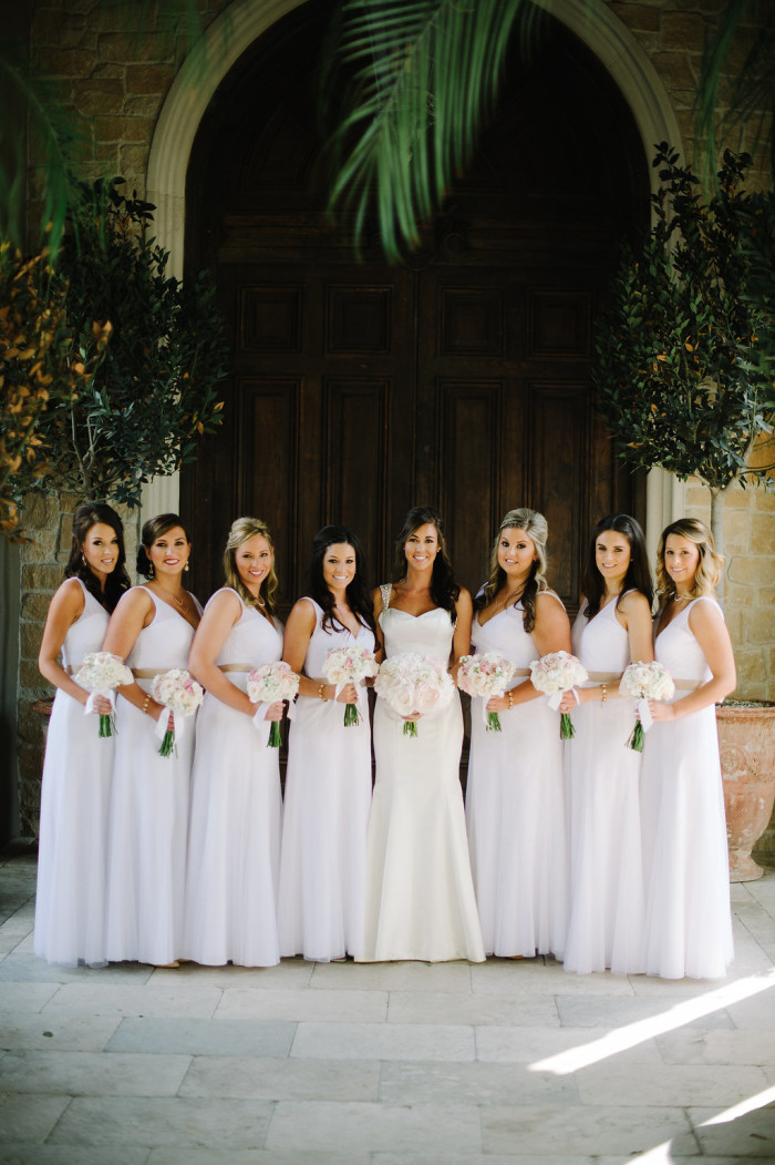 Cassandra Jon Bridal Party Couture Events