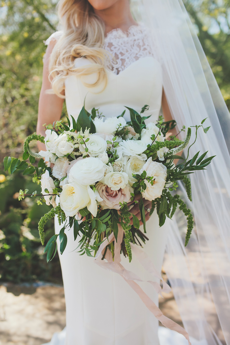 Teale Photography Lana Davis Bridal Bouquet Couture Events