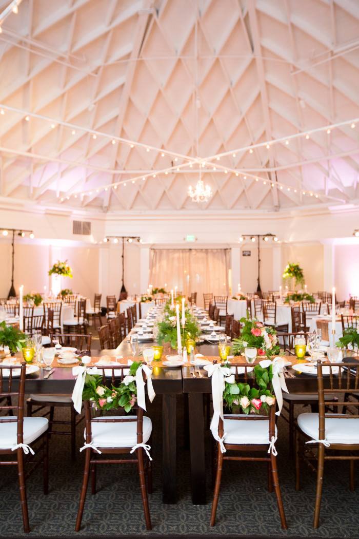 Couture Events Kelsey Amp Scott S San Clemente Wedding