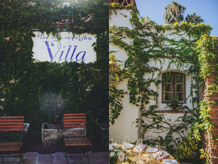 Teale Photography Lana Davis The Villa SJC Wedding Couture Events