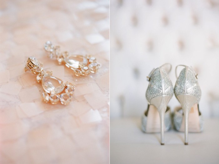 Minet Bridal Accessories Jimmy Choo Shoes