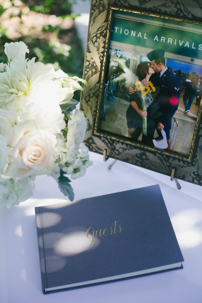 onelove photography couture events michelle chris guest book