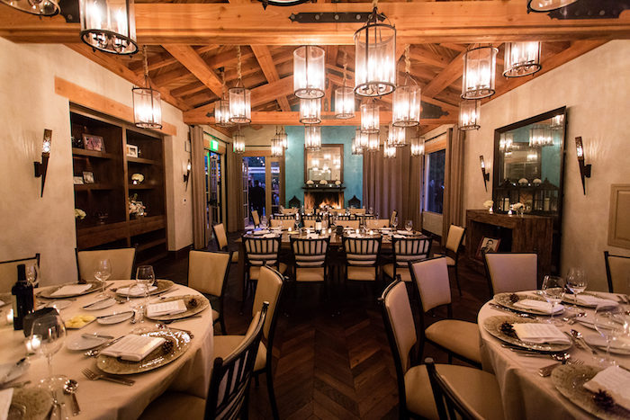 rancho valencia top 10 san diego wedding venues