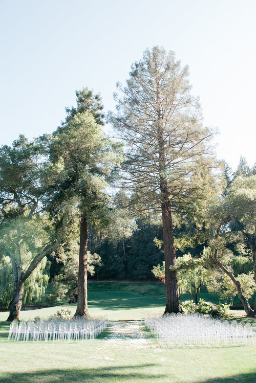 Meadowood top 10 Northern California wedding venues Napa