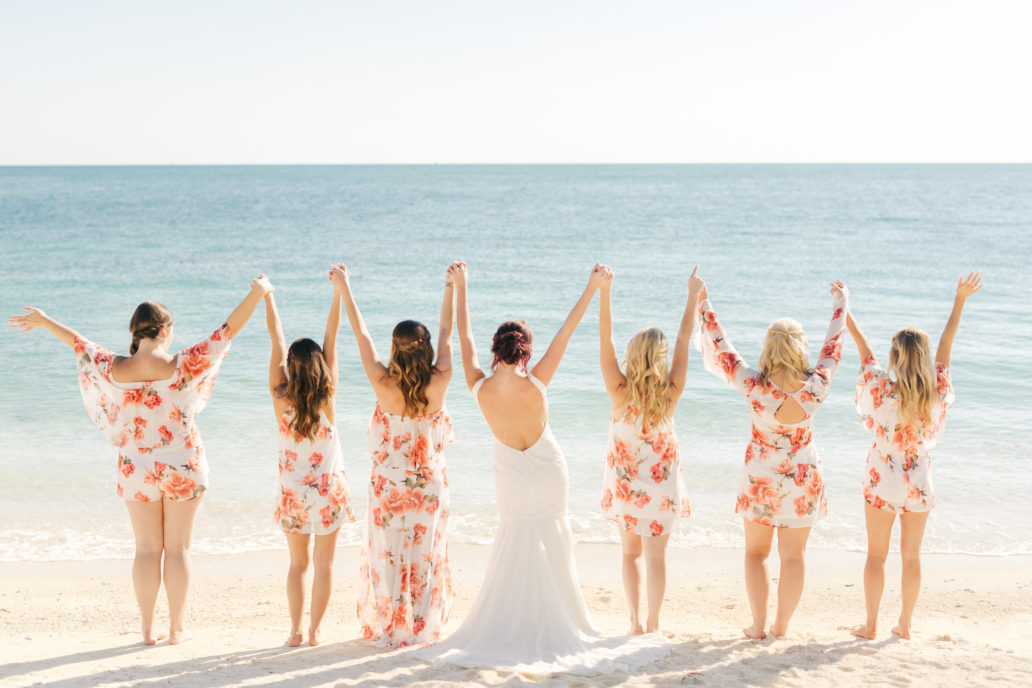 Couture Events Jessica And Michael S Tropical Destination Wedding